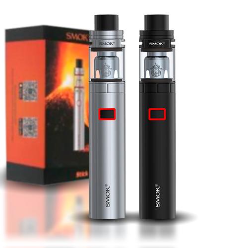 mejor kit de inicio para vapear smok stick x8 kit devirales.cl