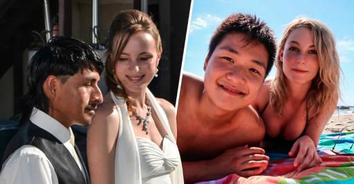 Mujeres que están con hombres feos son mucho más felices devirales portada